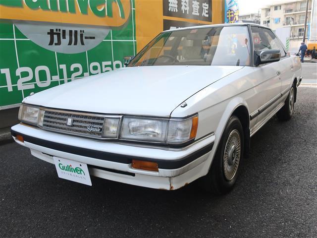 「トヨタ」「マークII」「セダン」「東京都」の中古車19