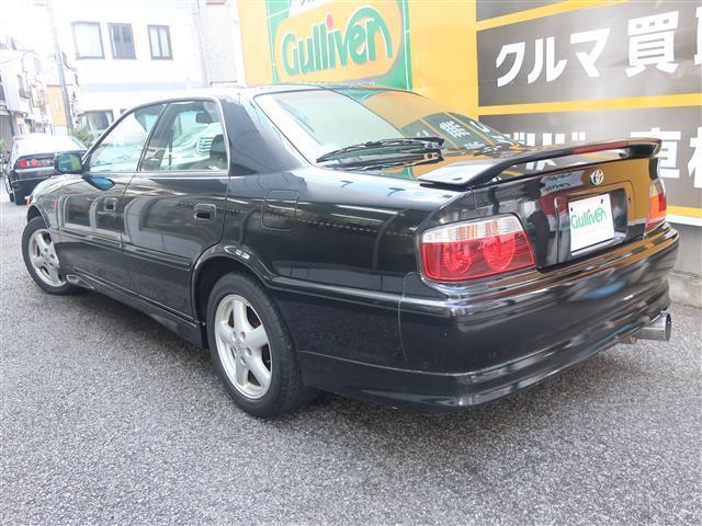 「トヨタ」「チェイサー」「セダン」「東京都」の中古車2