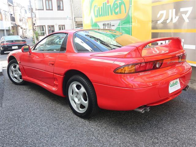 「三菱」「GTO」「クーペ」「東京都」の中古車2