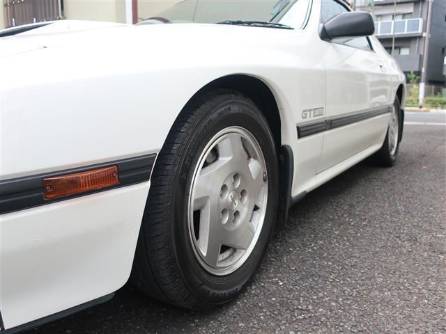 GT-LTD ノーマル車 記録簿 禁煙 保証3ヶ月(8枚目)