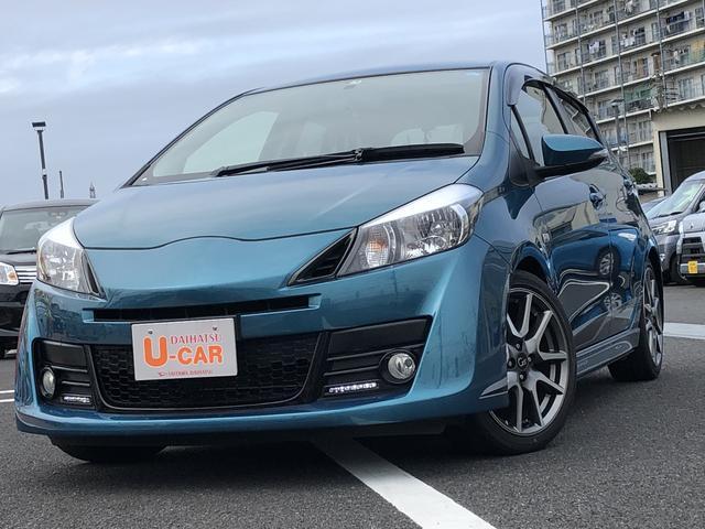 HID 5速マニュアル車 フルセグナビ Bカメ ETC(9枚目)