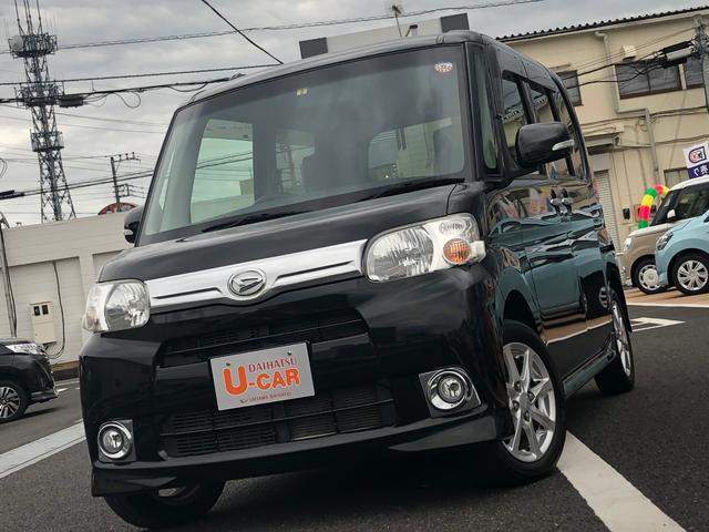 「ダイハツ」「タント」「コンパクトカー」「埼玉県」の中古車9