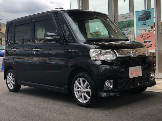 「ダイハツ」「タント」「コンパクトカー」「埼玉県」の中古車36