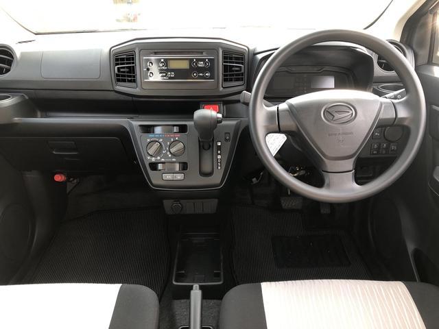 使用感の出やすい運転席助手席シートも良好なコンディション♪気になるシミやヨゴレもございません!