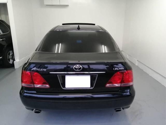 「トヨタ」「クラウン」「セダン」「東京都」の中古車7