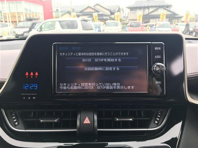 G-T 純正ナビ 地デジ クルーズコントロール バックカメラ(3枚目)