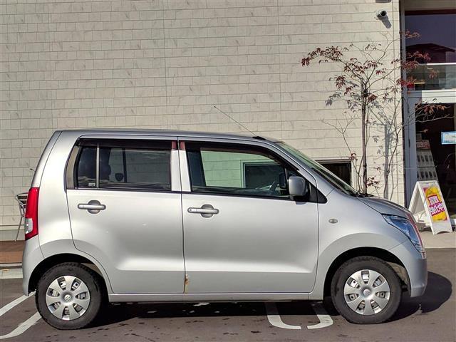 「スズキ」「ワゴンR」「コンパクトカー」「青森県」の中古車19