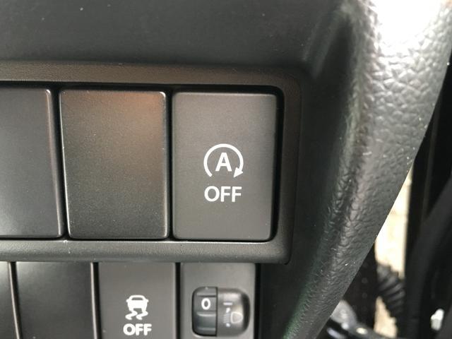 ハイブリッドFX 4WD/純正CDオーディオ/横滑り防止装置/アイドリングストップ/電動格納ミラー/シートヒーター/リモコンキー(5枚目)