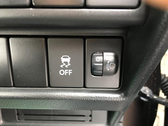 ハイブリッドFX 4WD/純正CDオーディオ/横滑り防止装置/アイドリングストップ/電動格納ミラー/シートヒーター/リモコンキー(6枚目)