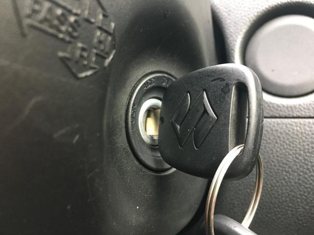 ハイブリッドFX 4WD/純正CDオーディオ/横滑り防止装置/アイドリングストップ/電動格納ミラー/シートヒーター/リモコンキー(7枚目)