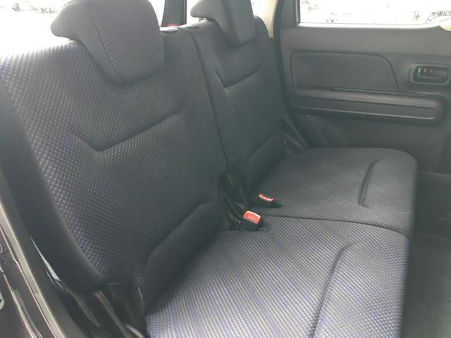 ハイブリッドFX 4WD/純正CDオーディオ/横滑り防止装置/アイドリングストップ/電動格納ミラー/シートヒーター/リモコンキー(20枚目)