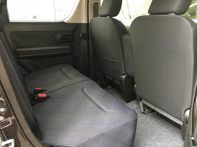 ハイブリッドFX 4WD/純正CDオーディオ/横滑り防止装置/アイドリングストップ/電動格納ミラー/シートヒーター/リモコンキー(21枚目)