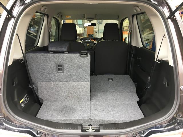ハイブリッドFX 4WD/純正CDオーディオ/横滑り防止装置/アイドリングストップ/電動格納ミラー/シートヒーター/リモコンキー(25枚目)