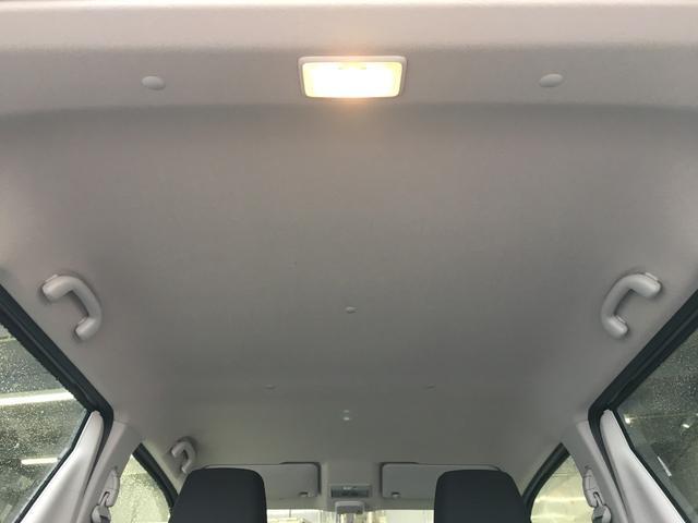 ハイブリッドFX 4WD/純正CDオーディオ/横滑り防止装置/アイドリングストップ/電動格納ミラー/シートヒーター/リモコンキー(27枚目)