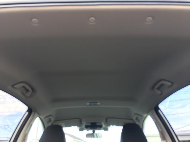 アドバンス 4WD/アイサイト/衝突被害軽減ブレーキ/車線逸脱防止警報/レーダークルーズコントロール/BSM/AVH/パドルシフト/前席パワーシート/クリアランスソナー/純正LEDヘッドライト/純正18インチAW(36枚目)
