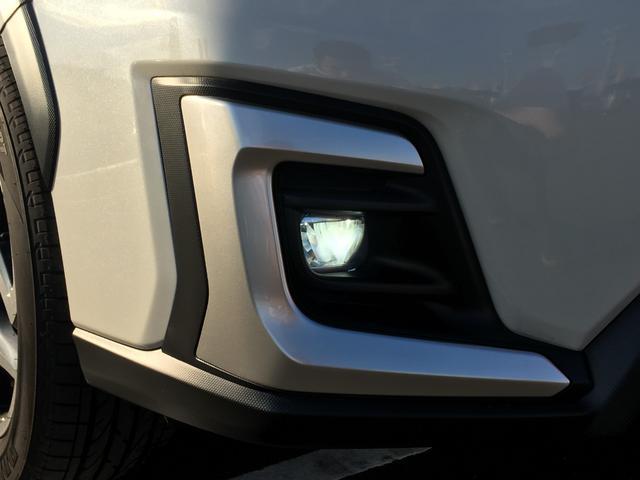 アドバンス 4WD/アイサイト/衝突被害軽減ブレーキ/車線逸脱防止警報/レーダークルーズコントロール/BSM/AVH/パドルシフト/前席パワーシート/クリアランスソナー/純正LEDヘッドライト/純正18インチAW(41枚目)