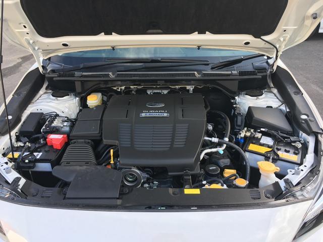 アドバンス 4WD/アイサイト/衝突被害軽減ブレーキ/車線逸脱防止警報/レーダークルーズコントロール/BSM/AVH/パドルシフト/前席パワーシート/クリアランスソナー/純正LEDヘッドライト/純正18インチAW(51枚目)
