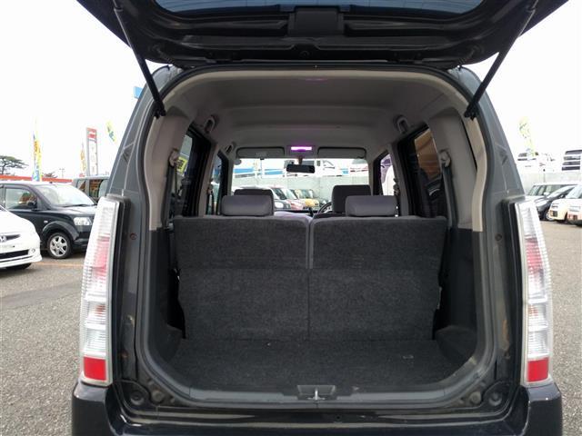 スズキ ワゴンR リミテッド 4WD HDDナビ DVD再生 ETC ワンセグ