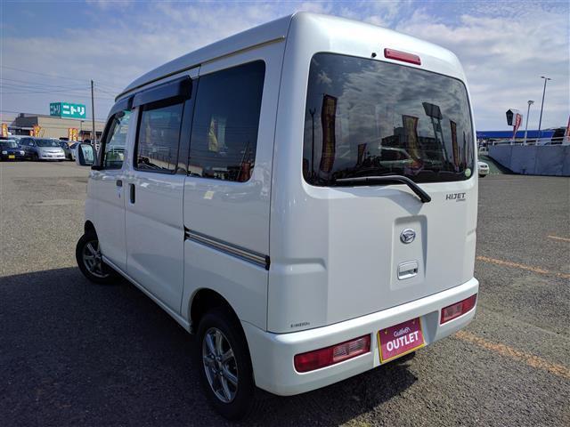 ダイハツ ハイゼットカーゴ クルーズ 4WD ワンオーナー メモリーナビ ワンセグTV