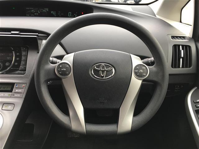 トヨタ プリウス S ワンオーナー ETC スマートキー CD HID