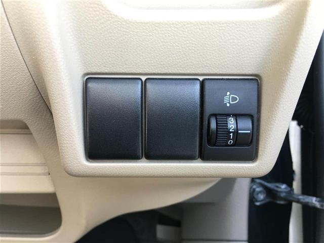 F 4WD キーレス 純正オーディオ ABS 冬タイヤ(9枚目)