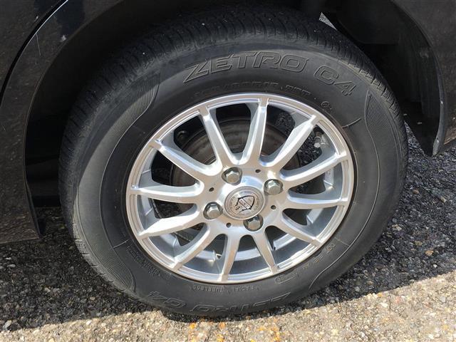 F 4WD キーレス 純正オーディオ ABS 冬タイヤ(14枚目)