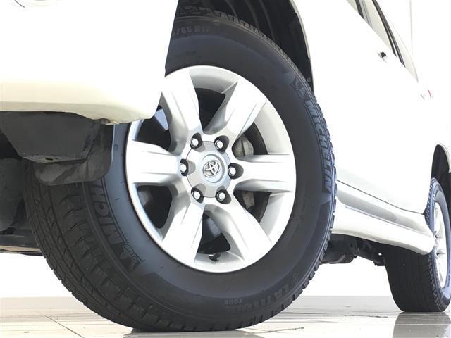 「トヨタ」「ランドクルーザープラド」「SUV・クロカン」「新潟県」の中古車17