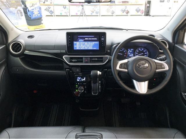 アクティバ GターボプライムコレSAIII 4WD 8型ナビ(2枚目)
