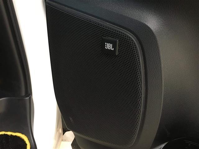 【JBLサウンド】大迫力のサウンドをお車でお楽しみいただけます♪