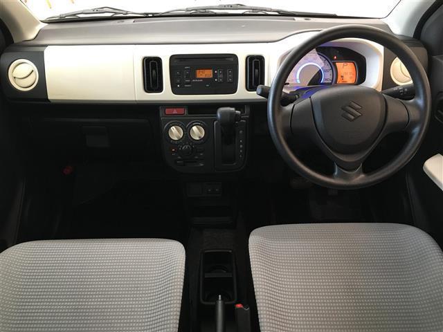 L 4WD シートヒーター アイドリングストップ フロアマット 純正オーディオ(2枚目)