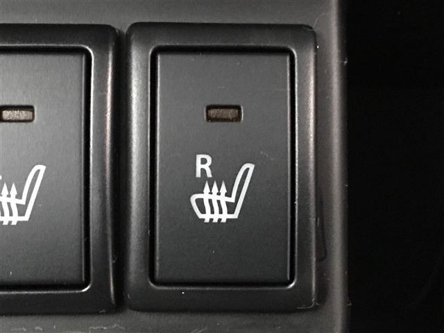 L 4WD シートヒーター アイドリングストップ フロアマット 純正オーディオ(4枚目)