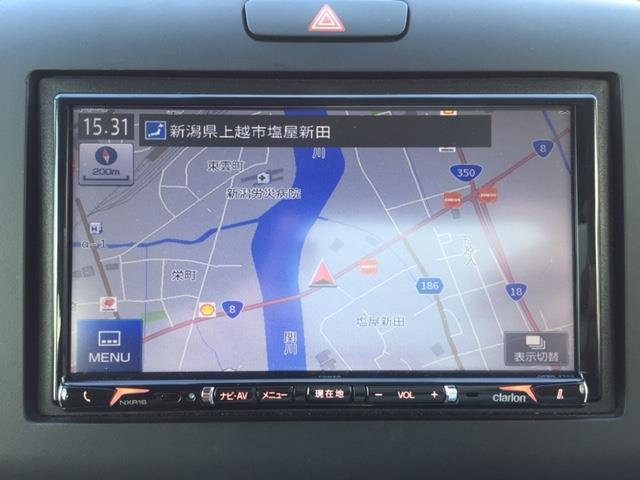 G・ホンダセンシング G ホンダセンシング 4WD SDナビ バックカメラ 両側パワースライドドア ETC(4枚目)