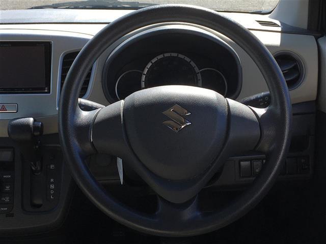 FX 4WD SDナビ地デジ iストップ スタッドレス付き 走行18555Km(9枚目)