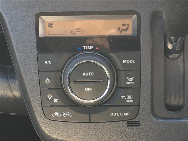 FX 4WD SDナビ地デジ iストップ スタッドレス付き 走行18555Km(14枚目)