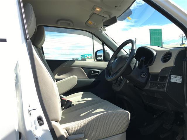 FX 4WD SDナビ地デジ iストップ スタッドレス付き 走行18555Km(17枚目)