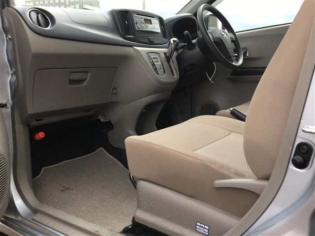 Gf 4WD iストップ キーレス オートエアコン(15枚目)