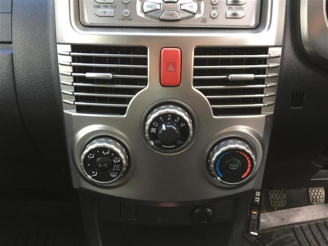 X 4WD 5速マニュアル CD 純正アルミ ETC(5枚目)