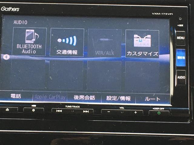 ハイブリッドZ 衝突軽減ブレーキ 純正ナビ地デジ バックカメラ ETC スタッドレス付き(7枚目)