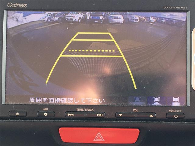 G 社外ナビ ETC 後方カメラ 横滑り防止装置(5枚目)