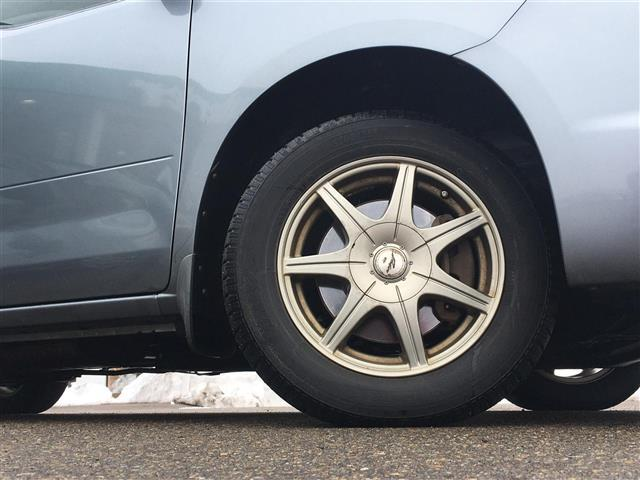 20S 4WD ETC 後方カメラ 純正ナビ スタッドレス付き(7枚目)
