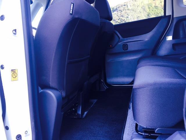 三菱 デリカD:2 S 両側スライドドア ETC HID スマートキー