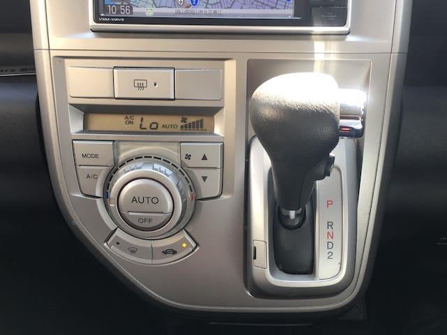 「ホンダ」「ゼストスパーク」「コンパクトカー」「愛媛県」の中古車9
