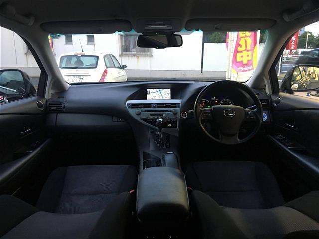 「レクサス」「RX」「SUV・クロカン」「愛媛県」の中古車3