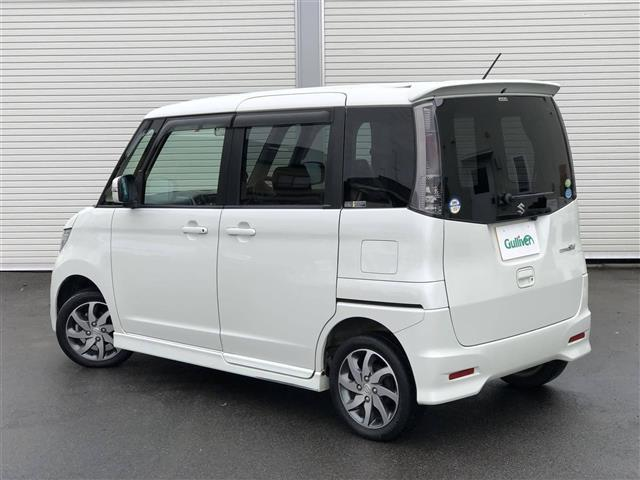 「スズキ」「パレット」「コンパクトカー」「愛媛県」の中古車2