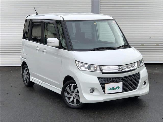 「スズキ」「パレット」「コンパクトカー」「愛媛県」の中古車4