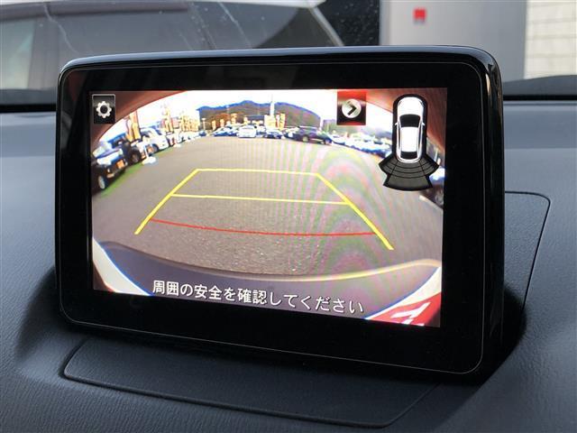 「マツダ」「CX-3」「SUV・クロカン」「愛媛県」の中古車5