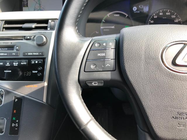 「レクサス」「RX」「SUV・クロカン」「愛媛県」の中古車8
