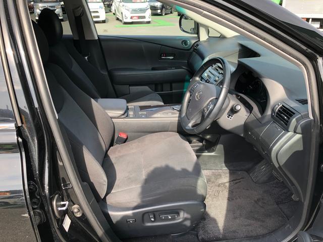 「レクサス」「RX」「SUV・クロカン」「愛媛県」の中古車19