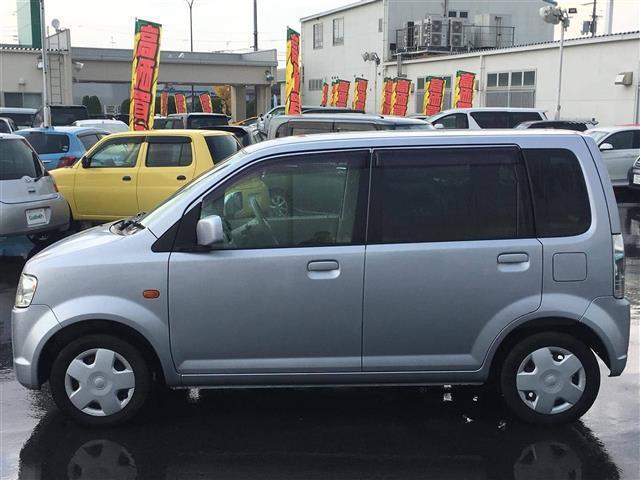 「三菱」「eKワゴン」「コンパクトカー」「愛媛県」の中古車9