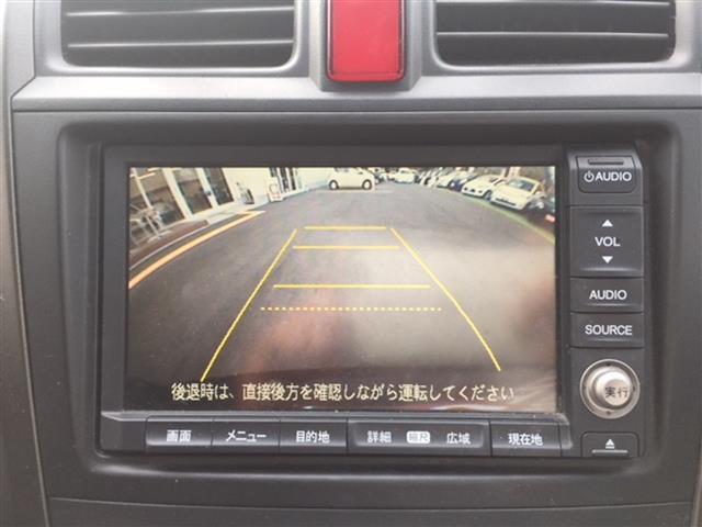ZL HDDナビ レザースタイル(19枚目)